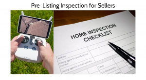 Pre Listing Home Inspection for Sellers
