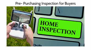Get a pre ourchase home inspection from Habitat Home Inspections Blaine Washington
